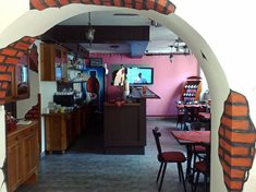 Restaurace U Maestra