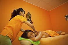 Bai mai - navštivte pravé thajské masáže ve Zlíně