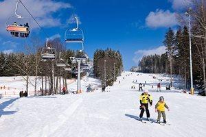 Ski Lipno