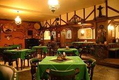 Hotel a restaurace Černý kůň Louny