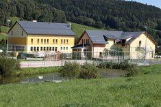 Wellness hotel Helios - wellness komplex v Jeseníkách
