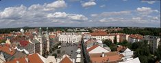Naučná stezka Pardubicemi po stopách Silver A