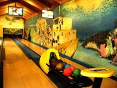 Bowling centrum Jeseník