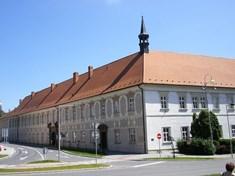 Piaristický klášter v Příboru