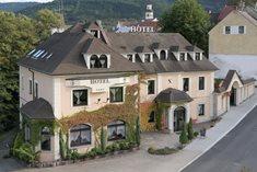 Hotel Bohemia Excellent v Klášterci nad Ohří