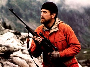 Film Deer hunter