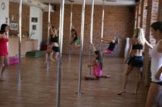 Taneční a pohybové studio Katky Zezulkové