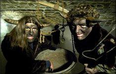 Muzeum čertů v Úštěku - na temnou návštěvu do pekelných sklepů