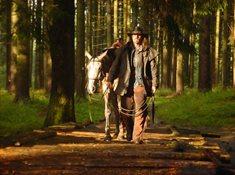Ranch 102 - jízdy na koních i ponících