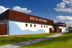 Biotop Kotynka v Dobřanech