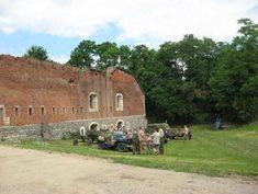 Fortová pevnost č. XIII v Olomouci