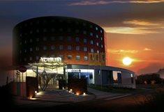 Hotel Atrium Otrokovice