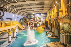 Aquapark Babylon