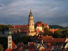 Prohlídky města Český Krumlov s průvodcem nebo audioguide