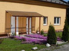 Ubytování v soukromí ve Štramberku