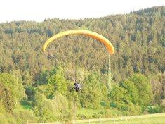Tandemové lety na strojích Fresch Breeze