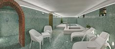 Hotel Buchlov - užijte si oázu pro duši i tělo