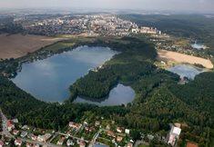 Poznávání Plzeňska na kole