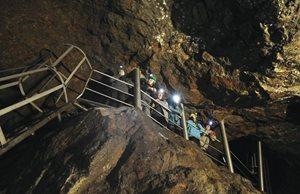 Důl Kovárna