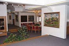 Galerie Antonína Hudečka