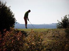 Hotel Pilsner Golf Resort Hořehledy