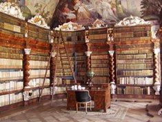 Klášter Nová Říše - premonstrátský klášter na Vysočině