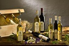 Sedlecká vína - vína s kapkou poezie