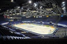 ČEZ Aréna v Ostravě