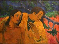 Stálá expozice umění 20. a 21. století ve Veletržním paláci