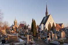 Kostel sv. Michaela archanděla v Poličce