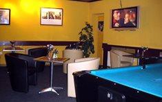 Restaurace a Bar Monaco Roudnice nad Labem