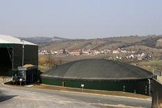 Naučná stezka bioplynovou stanicí v Bořeticích