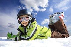 Ski areál Bílá - dětský lyžařský park a profesionální výuka lyžování