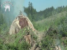Pravěká osada Křivolík