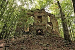 kaple Malý Blaník