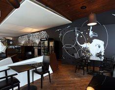 Restaurace ZOO 1320 v Liberci