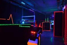 Laser Aréna Ostrava