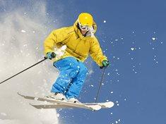 Ski Park Gruň Staré Hamry