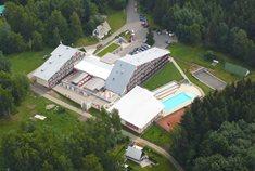 Kongres hotel Jezerka - konference i aktivní odpočinek v centru Železných hor