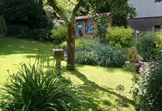 Zahradní galerie Na pomezí