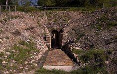 Důl Mauritius u Hřebečné