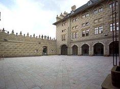 Památky českého baroka můžete obdivovat ve Schwarzenberském paláci