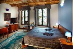 Luxusní hotel Royal Ricc v Brně