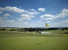 Golf Resort Písek