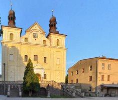 Kostel Nanebevzetí Panny Marie ve Zlatých Horách