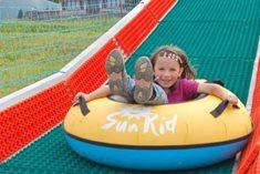 Sportovní a relaxační centrum Bílá v Beskydech - zábava pro celou rodinu