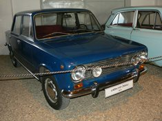 Automuzeum Terezín - poznejte auta socialismu