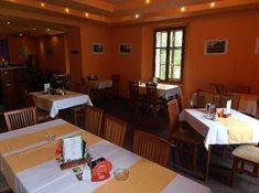 Zámecká restaurace Roudnice nad Labem