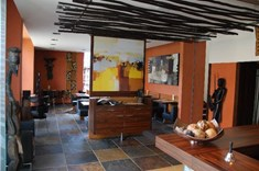 Boutique Hotel Afrika Frýdek-Místek