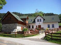 Jaro na farmě v Apartmánech Kozákov